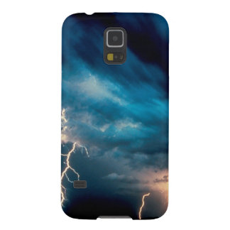 Nature Forces Sudden Impact Case For Galaxy S5