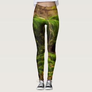 Nature/Forest Leggings