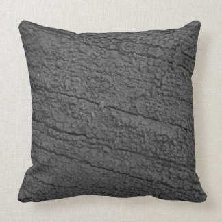 Nature Front & Center Grey Pillow