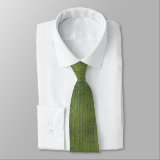Nature Front & Center Tie (Subdued Edition)