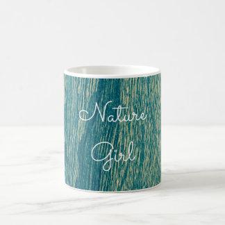 Nature Girl Mug