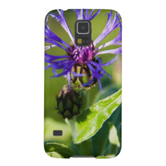 Nature Green Galaxy S5 Cover