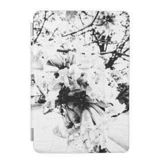 Nature in Black and White iPad Mini Cover