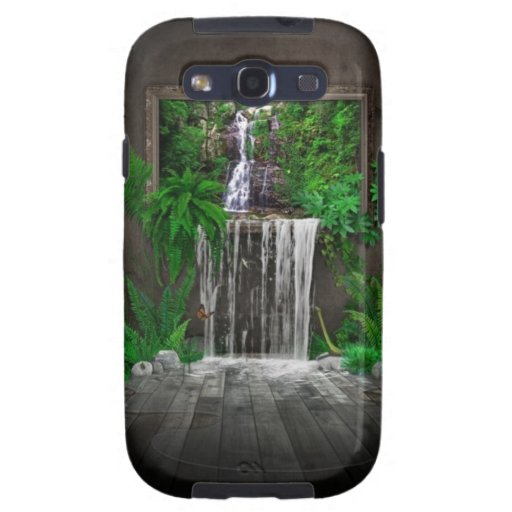 nature-in-house samsung galaxy SIII cases