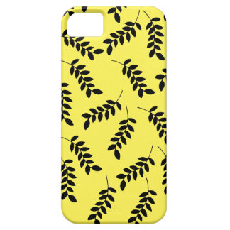 Nature in motion - iPhone case