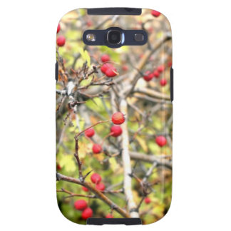 Nature in Russia Galaxy SIII Cases
