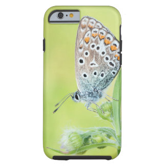 Nature Inspiration Tough iPhone 6 Case