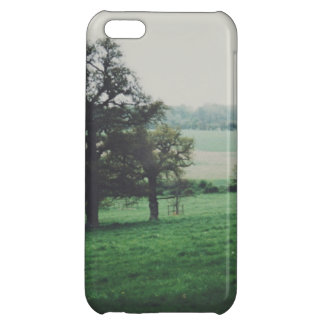 Nature iPhone 5C Case