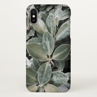 nature iPhone x case