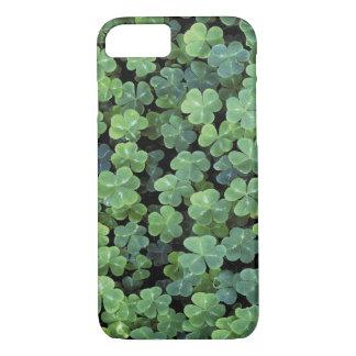 Nature Ireland Leaf Clover iPhone 7 Case