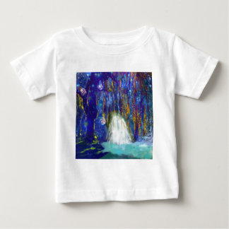 Nature is a fairy tale baby T-Shirt
