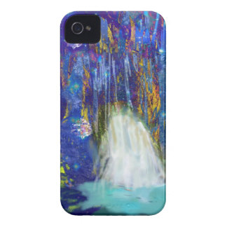 Nature is a fairy tale iPhone 4 Case-Mate case