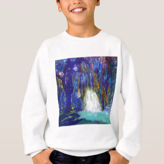 Nature is a fairy tale sweatshirt
