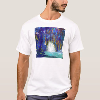 Nature is a fairy tale T-Shirt