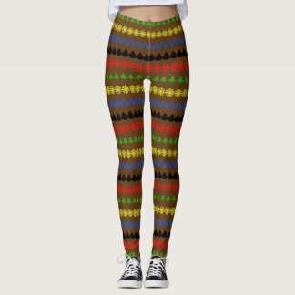 Nature is Beautiful Leggings