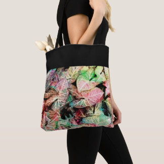 Nature is Fashion Tote Bag
