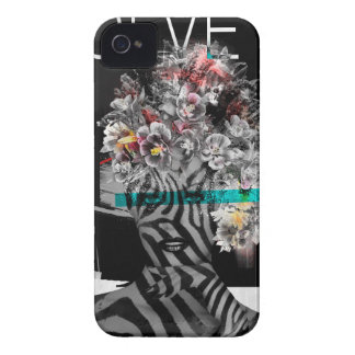 Nature is God iPhone 4 Case-Mate Cases