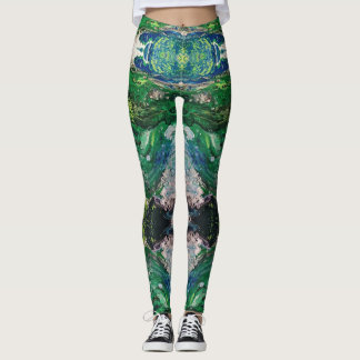 Nature Journey Leggings