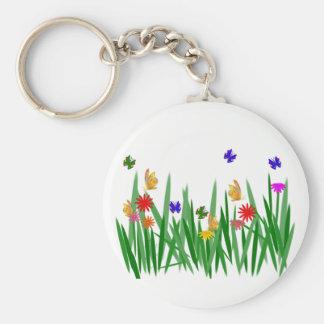 Nature Keychain