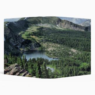 Nature Landscape Binder