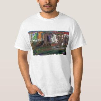 nature landscape T-Shirt