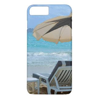 Nature Landscapes Ocean Beach Wave iPhone 7 Plus Case