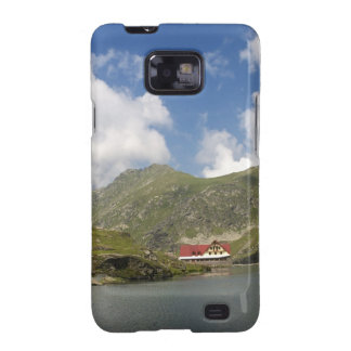 Nature Love Galaxy S2 Cases