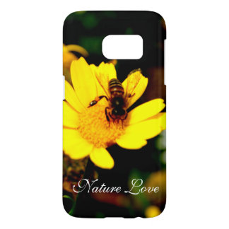 Nature Love - Custom Samsung Galaxy S7 Matte Case