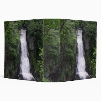 Nature Lover Album/Journal 3 Ring Binder