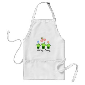 """Nature Lover"" Beautiful Apron"
