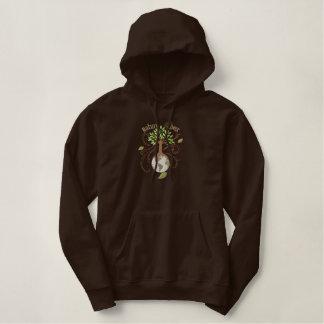 Nature Lover hooded sweatshirt