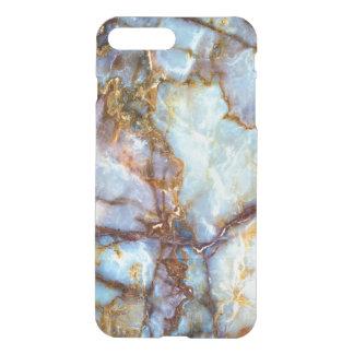 Nature Marble Stone Gold Texture iPhone 8 Plus/7 Plus Case