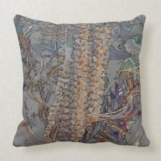 Nature Natural Dried Plants Designer Pillows