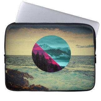 Nature Neoprene Laptop Sleeve 13 inch