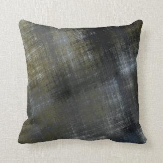 Nature Neutral Throw Pillow