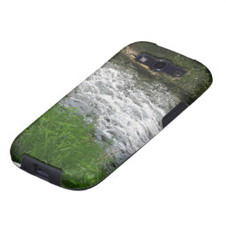 Nature of takes its run! samsung galaxy SIII cases