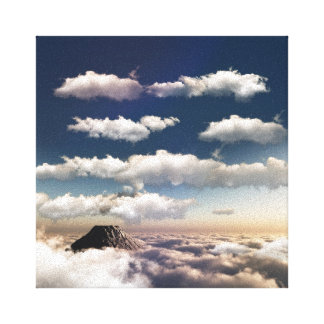 Nature over the top and sky healinglove customize canvas prints