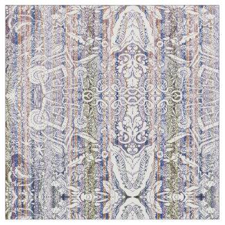 Nature Pattern Fabric