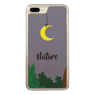 Nature phone case by Syahikmah