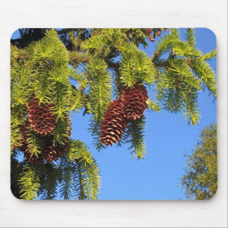 Nature photo mousepad