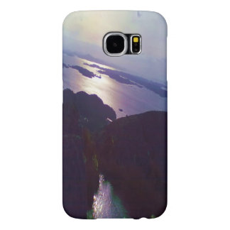 Nature photo samsung galaxy s6 cases