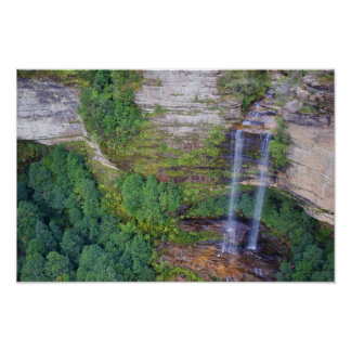Nature Photography | Nature Poster | Waterfall