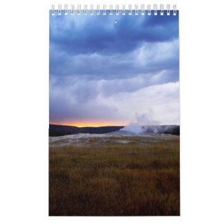 Nature Photos Calendar