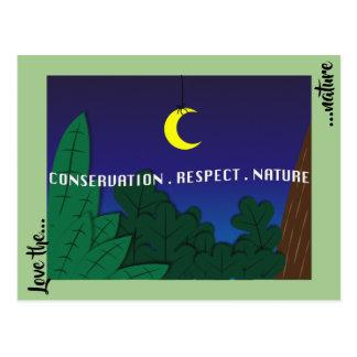 Nature postcard by Syahikmah