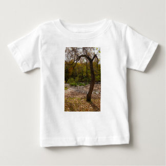 Nature Reaching Out Baby T-Shirt