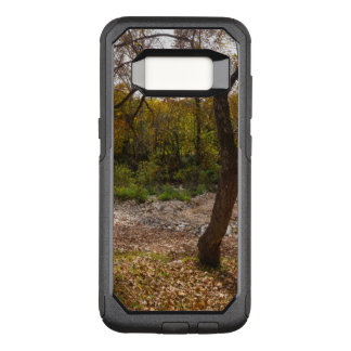 Nature Reaching Out OtterBox Commuter Samsung Galaxy S8 Case