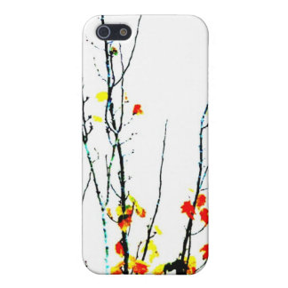 Nature recycles i case for the iPhone 5