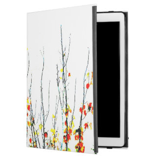 Nature recycles ipad pro book cover