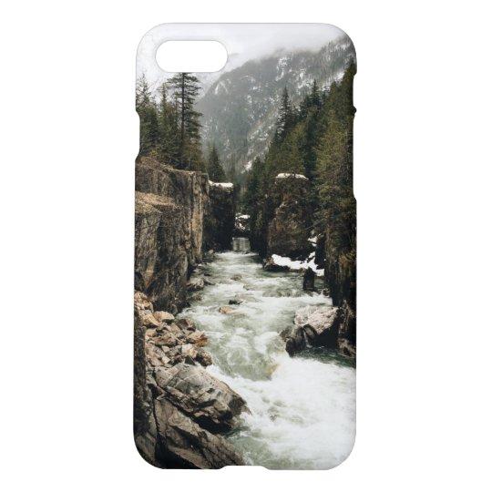 Nature river grunge tumblr aesthetic phone case