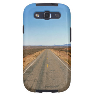 Nature Road Cayons Beyond Galaxy SIII Case